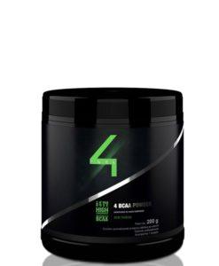 4-BCAA-Powder---200g---4-Fuel-Sem-Sabor