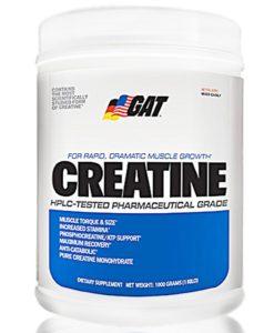 Creatine---1kg---GAT-