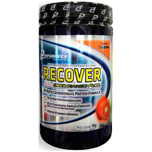 Recover-Endurance-Fuel-Performance-Tangerina-1000g