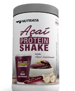 açai protein nutrata
