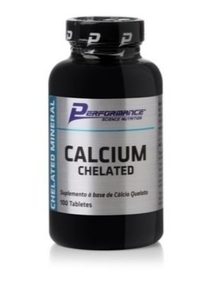 cacium chelated