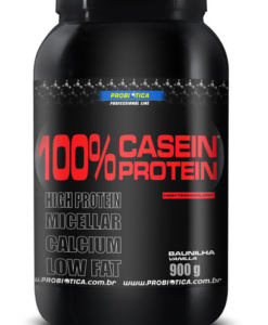 casein protein baunilha