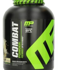combate powder chocolate