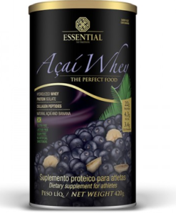 essential acai