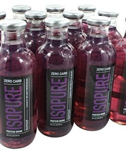 isopure drink