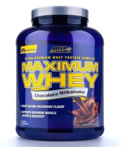 maximum chocolate