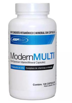 modern multi