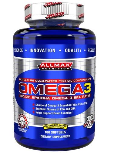 omega allmax