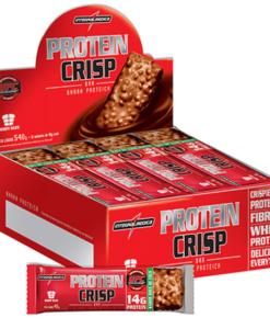 protein crisp coco