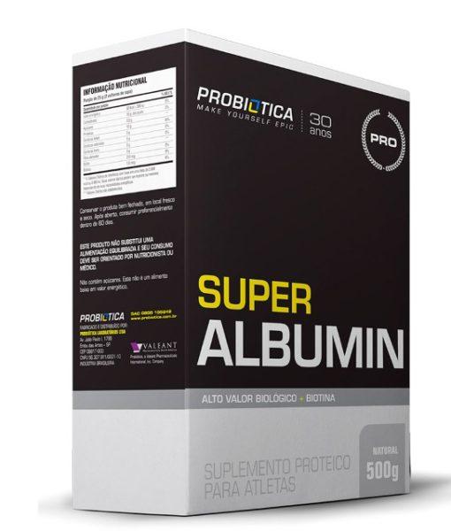 super albumin