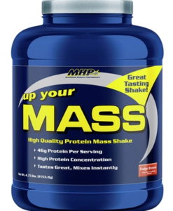 up your mass brownie