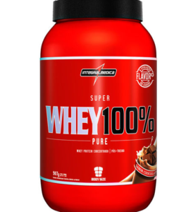 whey 100 pure